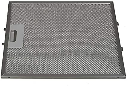 WHIRLPOOL - METAL FILTER 26.5 x 30.5 - 480122102168: Amazon.es: Grandes electrodomésticos