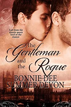 The Gentleman and the Rogue by [Dee, Bonnie, Devon, Summer]