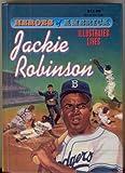 Heroes of America - Jackie Robinson
