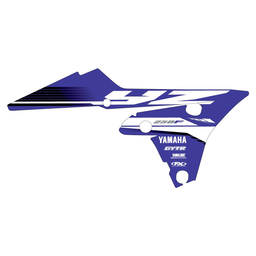 Factory Effex 21-05226 Tank//Shroud Graphic Kit