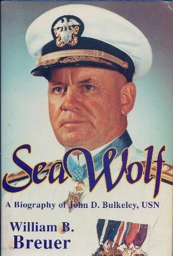 St Johns Red Sea (Sea Wolf: The Daring Exploits of Navy Legend John D. Bulkeley)