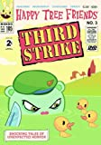 Happy Tree Friends - Vol. 3 -Third Strike! [DVD]