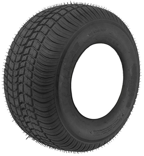Carlisle Fairway Golf Pro Tire - 18X8.50-8 (Golf Carts Rims compare prices)