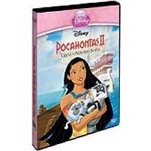 Pocahontas 2.: Cesta do noveho sveta