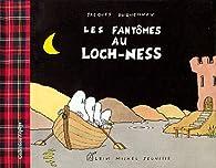 Les fantômes au Loch-Ness par Jacques Duquennoy