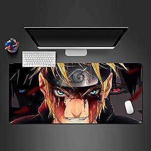 Amazon Com Naruto Gaming Mouse Pad Extended Naruto