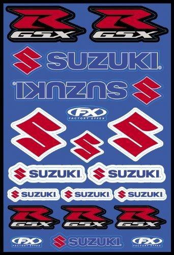 Suzuki Oem Graphic - 2