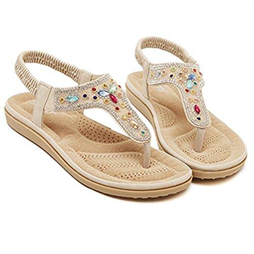 Sandalias apricot Y Zapatos Matchlife Style3 Mujer O4xEfwZ