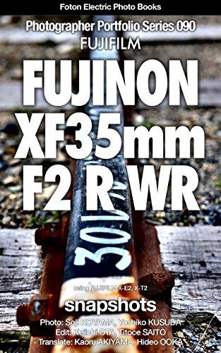 Foton Electric Photo Books Photographer Portfolio Series 090 FUJIFILM FUJINON XF35mmF2 R WR snapshot: using FUJIFILM X-E2,X-T2
