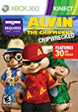 xbox 360 games dance central 2 - Alvin and the Chipmunks: Chipwrecked - Xbox 360
