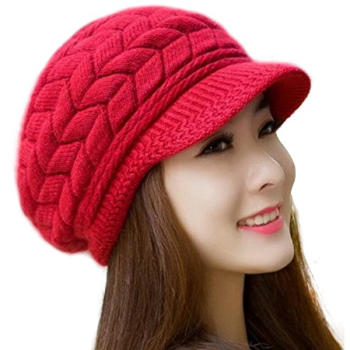 Red Hats Set - 6