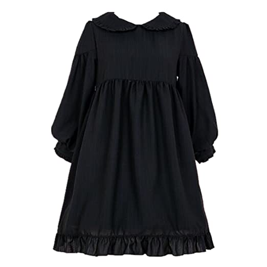 Amazon Packitcute Girls Dresses Japanese Style Sweet Soft