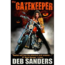 The Gatekeeper (The Clans of Tagus Book 1)