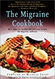 Migraine Cookbook, Joanne Brown, 1552633179