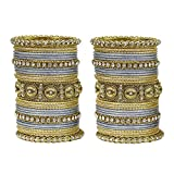 Product review for MUCH-MORE Indian Traditional Amazing Collection Multi Color Bangles for Womens