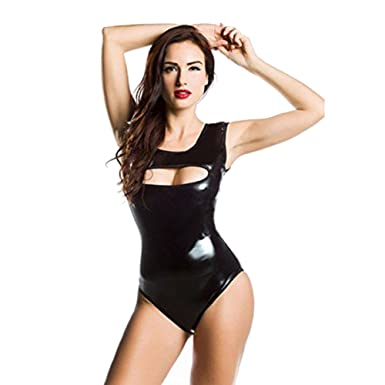 Sexy leotard women