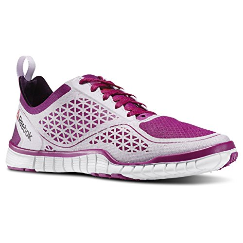 Reebok - Zquick Lux 30 - M49458 - Color: Blanco - Size: 36.0