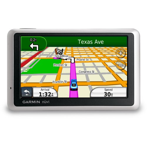 Garmin nüvi 1300LM 4.3-Inch Portable GPS Navigator (Discont