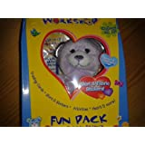 Enterplay Build a Bear Workshop Fun Pack (Bear Will Vary )