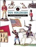 Identifying Toy Soldiers, Norman Joplin, 0785805737