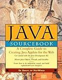 The Java Sourcebook, Ed Anuff, 0471148598
