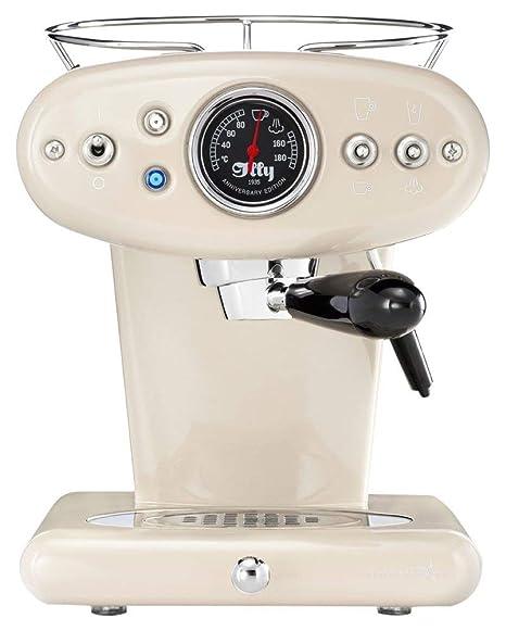 illy X1 Anniversary Iperespresso - Máquina de café espresso ...