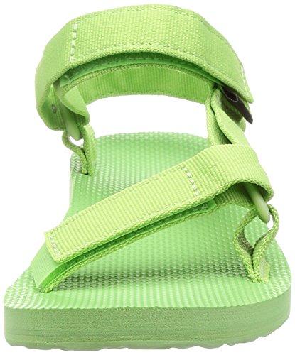 Teva Original Universal - Sandalias Mujer verde menta