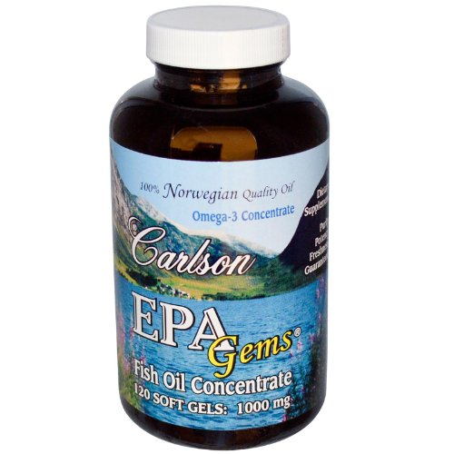 Carlson Laboratories softgels Health Beauty