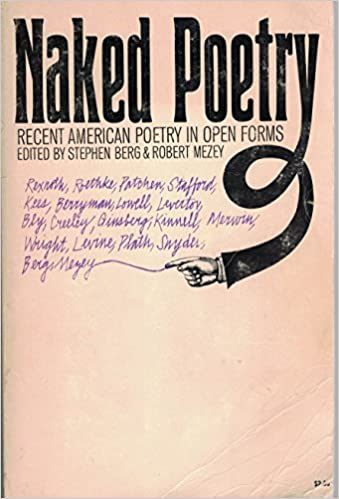 Get e-book Naked Images: POETRY