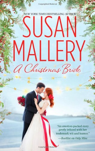 A Christmas Bride - Book #6.1 of the Fool's Gold