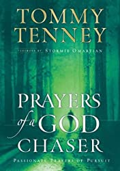 Prayers of a God Chaser (God Chasers)