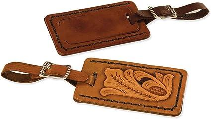 Tandy Leathercraft Quick Kit Key Fob #4149-00