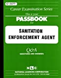 Sanitation Enforcement Agent, Jack Rudman, 0837331773