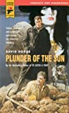Plunder of the Sun (Hard Case Crime) (Hard Case Crime (Mass Market Paperback))