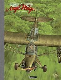 Angel Wings, tome 2 : Grand format par Romain Hugault