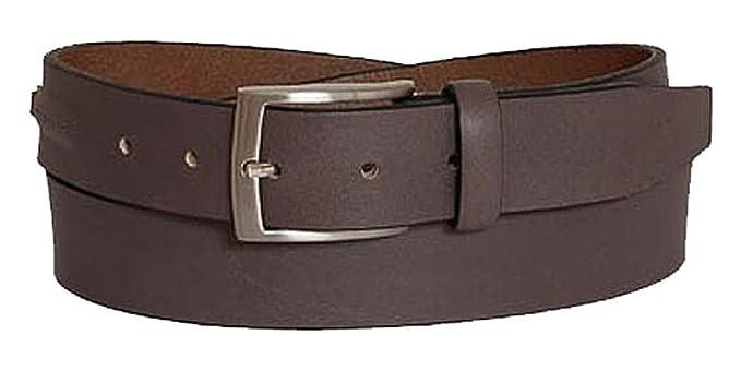 BOSS Ceinture homme men s belt leather char  Amazon.fr  Vêtements et  accessoires 6401a2f3833