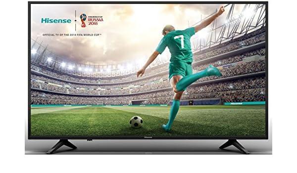 Hisense H50A6120 TV 127 cm (50