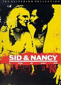 Sid & Nancy [Import]