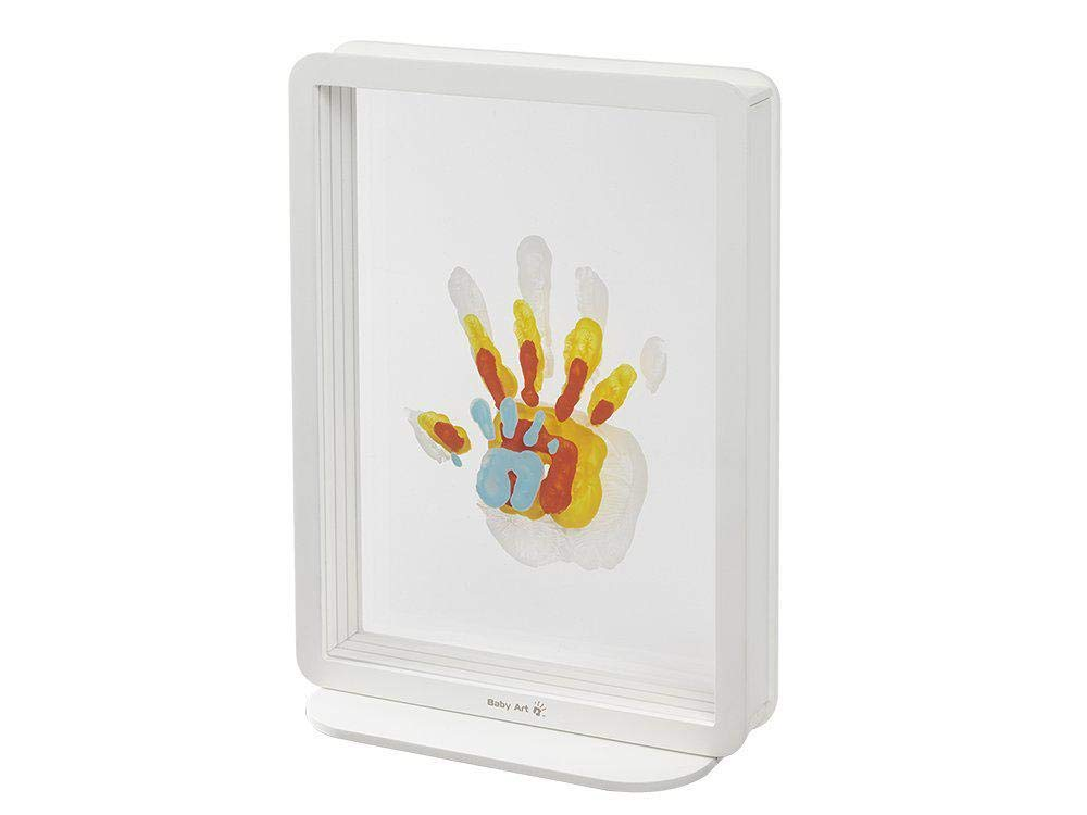 Baby Art 3601094000 Cadre photo Family Touch blanc
