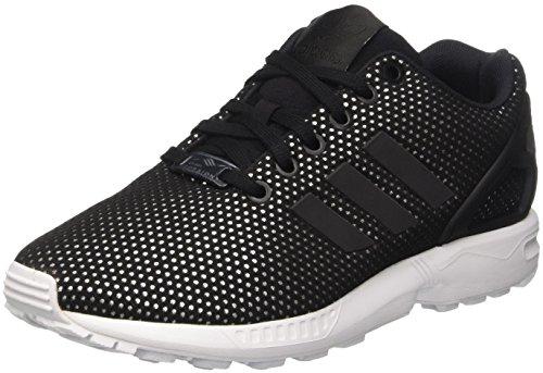 Adidas Originals Vrouwen Originelen Zx Flux Trainers Kern Us7 Zwart
