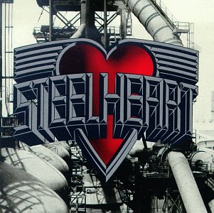 cd steelheart