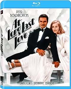 At Long Last Love '75 [Blu-ray]