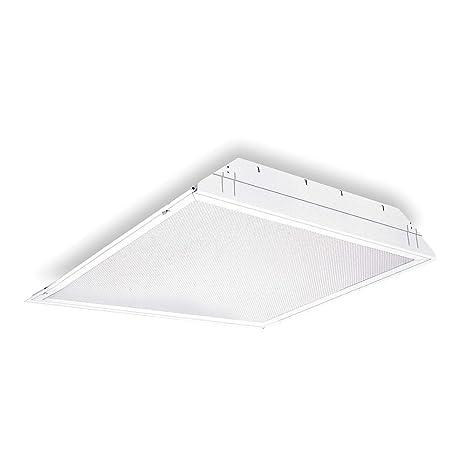 Amazon.com: Lithonia iluminación 2 GT8 3 17 A12 mvolt 1/3 ...