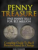 Penny Treasure (Treasure Hunting Made Easy)