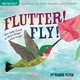 capa de Flutter! Fly!