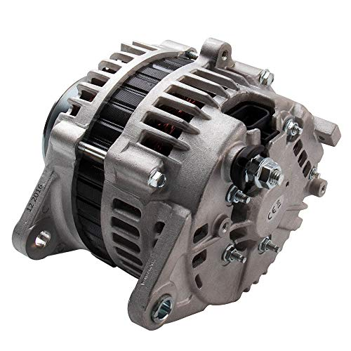Best patrol alternator to buy in 2019 | Infestis com