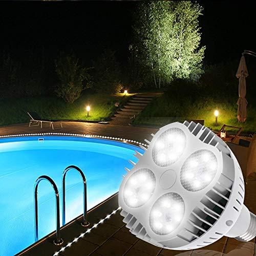 Halogen Vs Incandescent Outdoor Lighting in US - 7