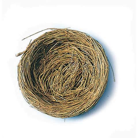 (Miniature Natural Bird Nests 3