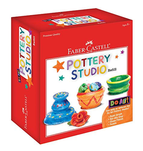 Faber-Castell Do Art Pottery Studio Refill