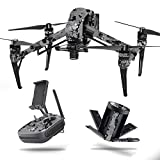 MightySkins Skin for DJI Inspire 2 – Viper Urban | Protective, Durable, and Unique Vinyl Decal wrap Cover | Easy to Apply, Remove, and Change Styles | Made in The USA